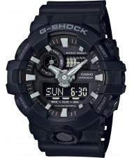 Casio GA-700-1BER Mens g-shock klokke
