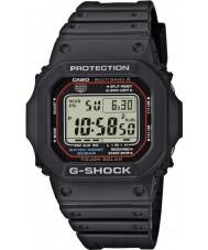 Casio GW-M5610-1ER Mens g-shock radiostyrt solcelledrevet klokke