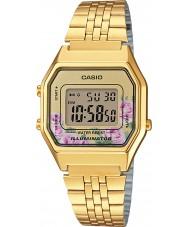 Casio LA680WEGA-4CEF Damekolleksjonsklokke