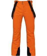 Protest 4710400-324-XS Herrer oweny oransje pepper snøbukser