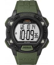 Timex TW4B09300 Mens ekspedisjon grønn resin rem watch