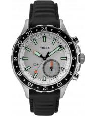 Timex TW2R39500 Mens iq flytte smartwatch