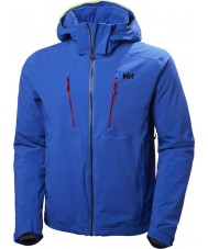 Helly Hansen 65551-563-XL Herre alpha 3-0 jakke
