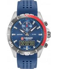 Swiss Military 6-4298-3-04-003 Herre multimisjon watch