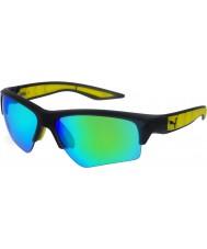 Puma Mens pu0056s 001 solbriller
