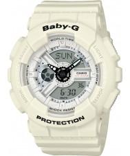 Casio BA-110PP-7AER Ladies babyen-g watch