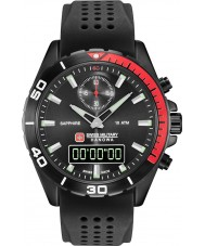 Swiss Military 6-4298-3-13-007 Herre multimisjon watch