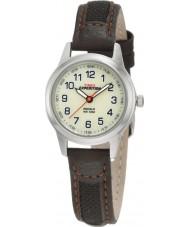 Timex T41181 Ladies ekspedisjons klassisk analog klokke