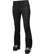 Helly Hansen 60387-990-L Ladies Bellissimo svarte bukser - størrelse L