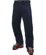 Helly Hansen 60391-689-XL Mens hastighets isolert kvelds blå bukser - størrelse xl
