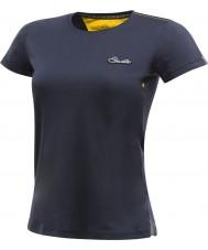 Dare2b Ladies marylebone air force blå t-skjorte