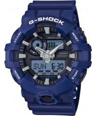 Casio GA-700-2AER Mens g-shock klokke