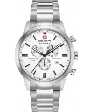 Swiss Military 6-5308-04-001 Herre klassisk klokke