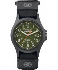 Timex TW4B00100 Mens ekspedisjon camper kjerne Black Watch