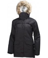 Helly Hansen Ladies sophie black jacket