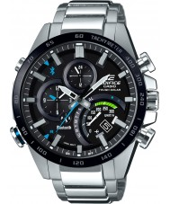 Casio EQB-501XDB-1AMER Herrebygging smartwatch