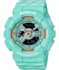 Casio BA-110CH-3AER Ladies baby-g klokke