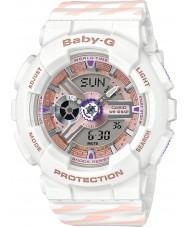Casio BA-110CH-7AER Ladies baby-g klokke