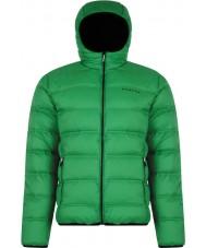 Dare2b Mens nedetid trek grønn jakke
