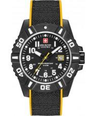 Swiss Military 6-4309-17-007-79 Herre karbon klokke