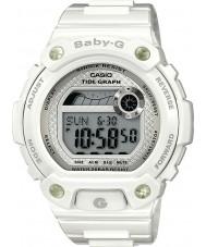 Casio BLX-100-7ER Ladies babyen-g tidevannsgraf hvit watch