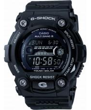 Casio GW-7900B-1ER Mens g-shock radiostyrt solar Black Watch