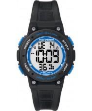 Timex TW5K84800 Digital midten maraton svart chronograph klokke