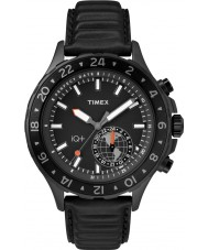 Timex TW2R39900 Mens iq flytte smartwatch