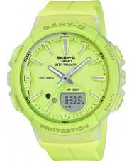 Casio BGS-100-9AER Ladies baby-g klokke