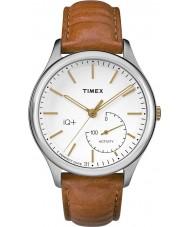 Timex TW2P94700 Mens iq flytte smartwatch