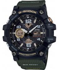 Casio GWG-100-1A3ER Herre g-sjokkur