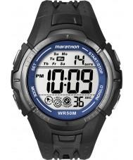 Timex T5K359 Mens svart maraton sport watch