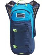 Dakine 10000478-BLUEROCK-81X Session 8l ryggsekk