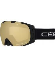 Cebe CBG85 Origins l black block - nxt variochrom PERFO 1-3 skibriller