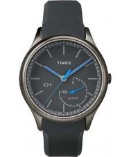 Timex TW2P94900 Mens iq flytte smartwatch