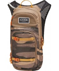 Dakine 10000478-FIELDCAMO-81X Session 8l ryggsekk