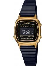 Casio LA670WEGB-1BEF Damekolleksjonsklokke
