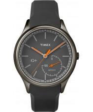 Timex TW2P95000 Mens iq flytte smartwatch