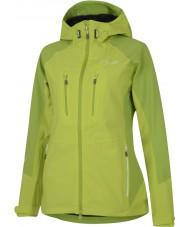 Dare2b DWW118-65C12L Ladies Candor kalk glede vanntett jakke - størrelse s (12)