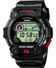 Casio G-7900-1ER Mens g-shock g-redning Black Watch