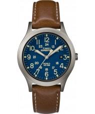 Timex TW4B11100 Herre ekspedisjon scout klokke
