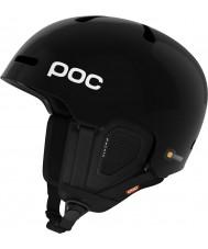 POC PO-43808 Fornix kommunikasjon backcountry matt svart skihjelm - 51-54cm
