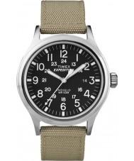 Timex T49962 Mens ekspedisjon speider tan watch