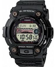 Casio GW-7900-1ER Mens g-shock tidevannsgraf solcelledrevet klokke