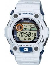 Casio G-7900A-7ER Mens g-shock g-redning hvit watch