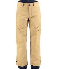 Oneill 653018-7012-XL Mens hammer Marl brune bukser - størrelse XL