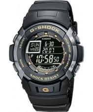 Casio G-7710-1ER Mens g-shock svart auto-illuminator watch