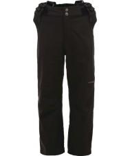 Dare2b DKW301-800C03 Kids ta på svarte bukser - 3-4 år