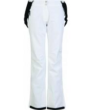 Dare2b DWW303R-90016L Ladies stå for hvite bukser - størrelse 16 (xl)
