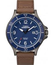 Timex TW4B10700 Herre ekspedisjon klokke